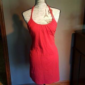 Victoria's Secret halter dress size S